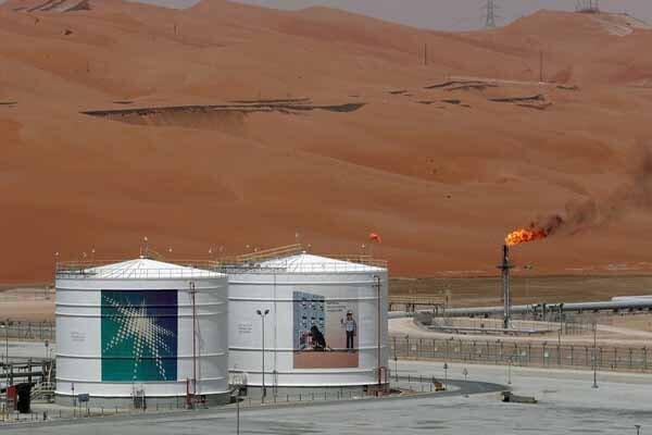 مشارکت آمریکا و عربستان برای ساخت تجهیزات صنایع انرژی