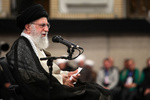 Arbaeen march has introduced Imam Hussein to the world: Ayatollah Khamenei