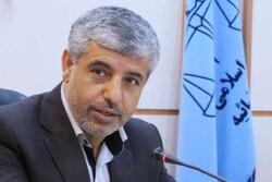 ۶۳۰ هکتار از اراضی ملی و دولتی در شهرستان دیر رفع تصرف شد