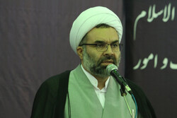 برگزاری اجتماع بزرگ عزاداران حسینی در سمنان/ ظرفیت افزایی اولویت اوقاف