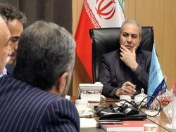 نشست مدیران منابع طبیعی ورئیس سازمان مدیریت استان تهران برگزار شد