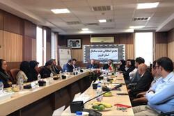 رئیس هیئت بسکتبال استان قزوین انتخاب شد