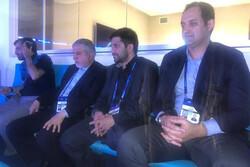 تاکید صالحی امیری بر کسب کرسی بینالمللی در کشتی