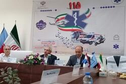 راه اندازی سامانه عملیاتی اتوماسیون در اورژانس ۱۱۵ خراسان جنوبی