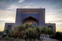 حفظ بناهای تاریخی و مذهبی تایباد نیاز به مساعدت و کمک خیرین دارد