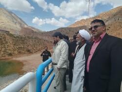 بررسی اسناد درباره تخریب محیطزیست شاهوار/ پیگیر انتقال آب قطری هستیم