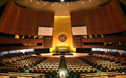annual UN General Assembly meeting
