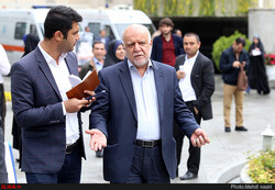 Oil not to be used as a weapon to achieve political goals: Zanganeh