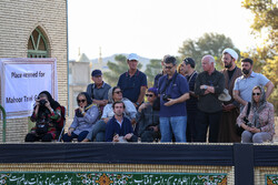 Number of Turkish tourists visiting Iran up by 35%