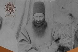 بزرگداشت جهانگیرخان قشقایی در انجمن آثار و مفاخر فرهنگی