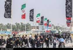 20,000 traffic police forces on duty during Arbaeen pilgrimage