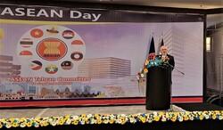 Zarif ASEAN
