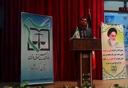 حمایت رییس دستگاه قضا از طرح «هر مسجد، یک حقوقدان» قابل تقدیر است