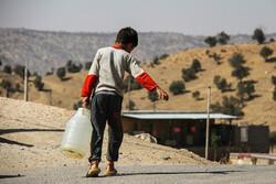 آب شرب روستای خانقاه سالم است /شمار رو به کاهش مسمومین