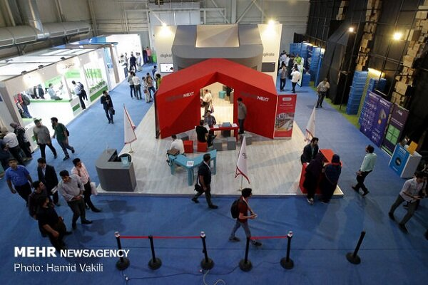 40 Iranian knowledge-based firms to attend 'Syria Rebuild 2019' exhibition