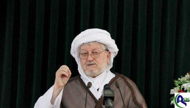 تقدیر امام جمعه پاوه از دستگاه قضا در انسداد منافذ نفوذ دشمن