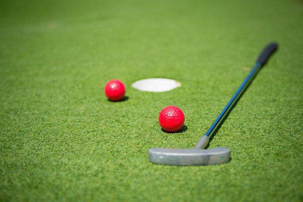 Iran to participate in intl. ladies amateur golf championship
