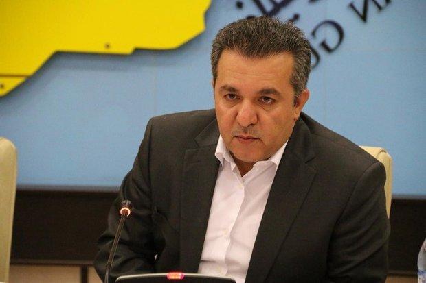 زمینه توسعه صادرات خرمای استان بوشهر فراهم میشود