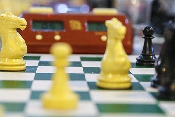 جدال پایانی شطرنجبازان برای قهرمانی در جام اندیشمندان