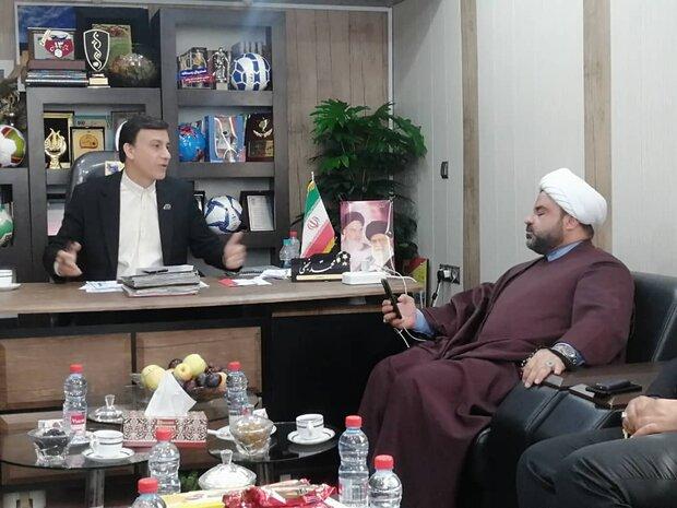 ظرفیت مدیران توانمند و کارآمد استان بوشهر به خوبی استفاده شود