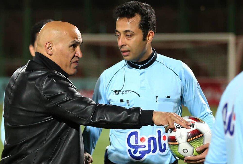 Mooud Bonyadifar