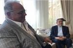 نناد لالوویچ: امیدوارم کشتی ایران سهمیههای خوبی برای المپیک بگیرد