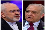 Iran, Iraq discuss regional developments