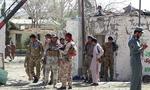 کابل میں کار بم دھماکے کے نتیجے میں 7 افراد ہلاک