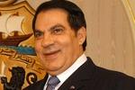 مرگ دیکتاتور سابق تونس در عربستان تائید شد