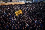 Ehlibeyt aşıkları Tahran'da toplandı