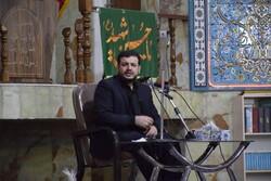 تربیت مردم رسالت رهبران اسلامی/وضعیت مدیریتی قروه مناسب نیست