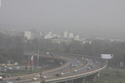 ثبت اولین روز ناسالم هوا برای تمامی افراد در سال ۹۸