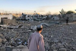 ۲۰ کشته در حمله انتحاری طالبان به ولایت «زابل» افغانستان