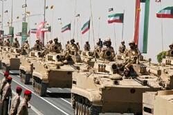 ارتش کویت به حالت آمادهباش درآمد
