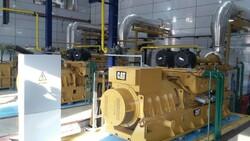 ساخت ۲۲ واحد نیروگاه مقیاس کوچک در مازندران