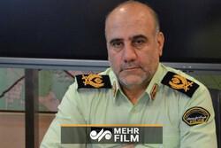 پاسخ فرمانده انتظامی تهران به حضور بانوان در ورزشگاه برای شهرآورد