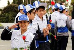 ۱۰۰ هزار نفر در استان اردبیل همیار پلیس هستند