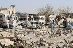 آوارگی بیش از ۳۵۰ هزار افغانستانی در سال ۲۰۱۹