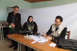 ۹۴۰ گروه جهادی پزشکی به مناطق محروم مازندران اعزام شد