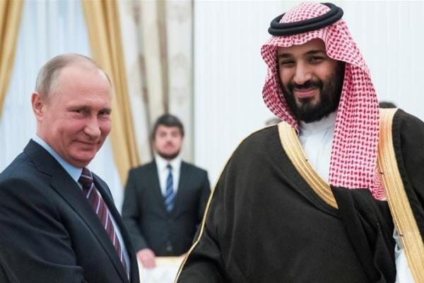 پوتین خواستار تحقیق بیطرفانه درموردحمله به تأسیسات نفتی آرامکو شد