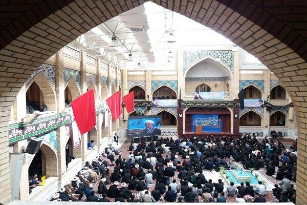 ۲۴۰ نفر برای تحصیل در مدارس علمیه خراسان جنوبی پذیرش شدند