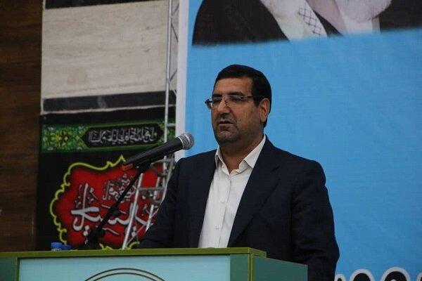 تخصیص ۳۵ میلیارد تومان اعتبار در سفر رئیس قوه قضاییه به کرمان