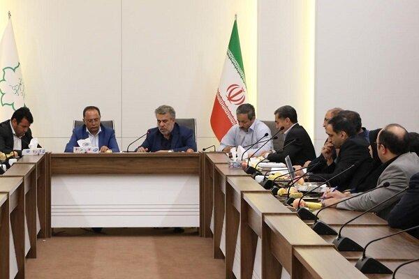 تکمیل پروژه مرکز همایش ها باید اولویت اصلی شهرداری تبریز باشد