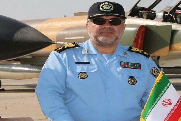 امنیت خلیج فارس باید توسط کشورهای منطقه تامین شود