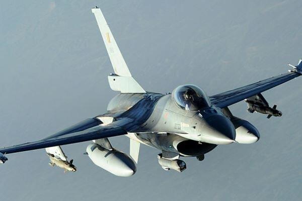 Türk F-16'ları ortak askeri tatbikat için Azerbaycan'da