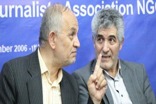 عدم امنیت شغلی خبرنگاران/صدور مجوزفلهای به نشریات محلی متوقف شود