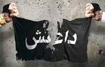جووڵەی گوماناوی داعش لە سنووری عێراق و سووریا
