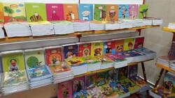 بازار داغ لوازمالتحریر ایرانی اسلامی با شروع سال تحصیلی جدید