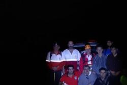 پیدا شدن ۳ کوهنورد گمشده در ارتفاعات «محمدآباد»