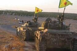 درگیری قسد با ارتش ترکیه/ حرکت ارتش سوریه برای استقرار در کوبانی